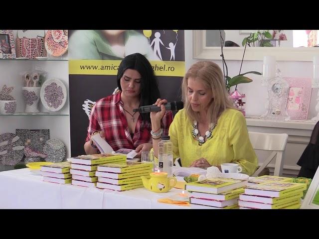 """Bianca Brad - Epilog - """"Cartea lui Ionuț"""""""