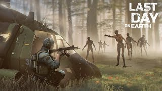 Last Day on Earth Survival para Android