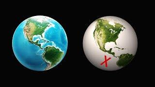 Was wenn alles Wasser verschwinden würde?