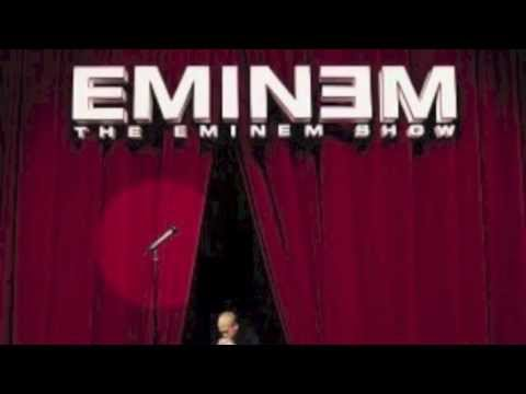 01 - Curtains Up - The Eminem Show (2002)