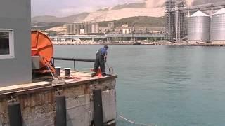 всплывающие боновые заграждения ООО Лессорб(Наиболее современный способ локализации на водной поверхности., 2013-07-10T11:08:09.000Z)