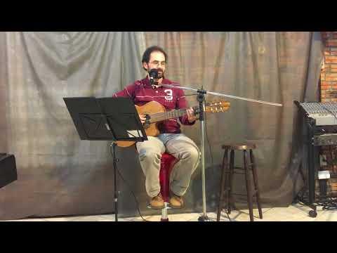 """Felipe Antunes interpreta """"Cantando em Bando"""", de Celso Viáfora"""
