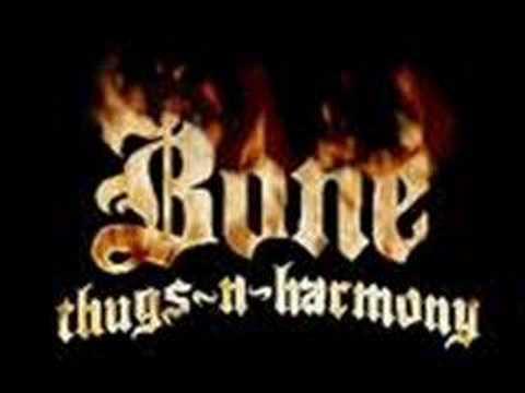 Bone Thugs-N-Harmony - 1st Of Tha Month