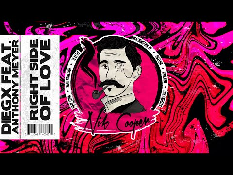 Diegx - Right Side Of Love (feat. Anthony Meyer)