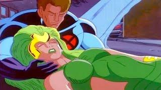 Люди Икс - Слабое утешение - Сезон 3 Серия 14   Marvel