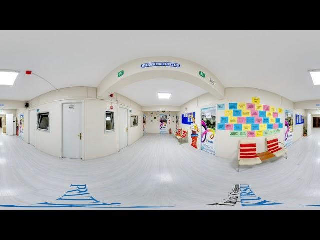 Pratik Kişisel Gelişim Kursu 360 Sanal Tur Videosu