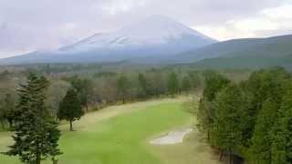 FUJIKOGEN GOLF COURSE  - Golf tour in Japan