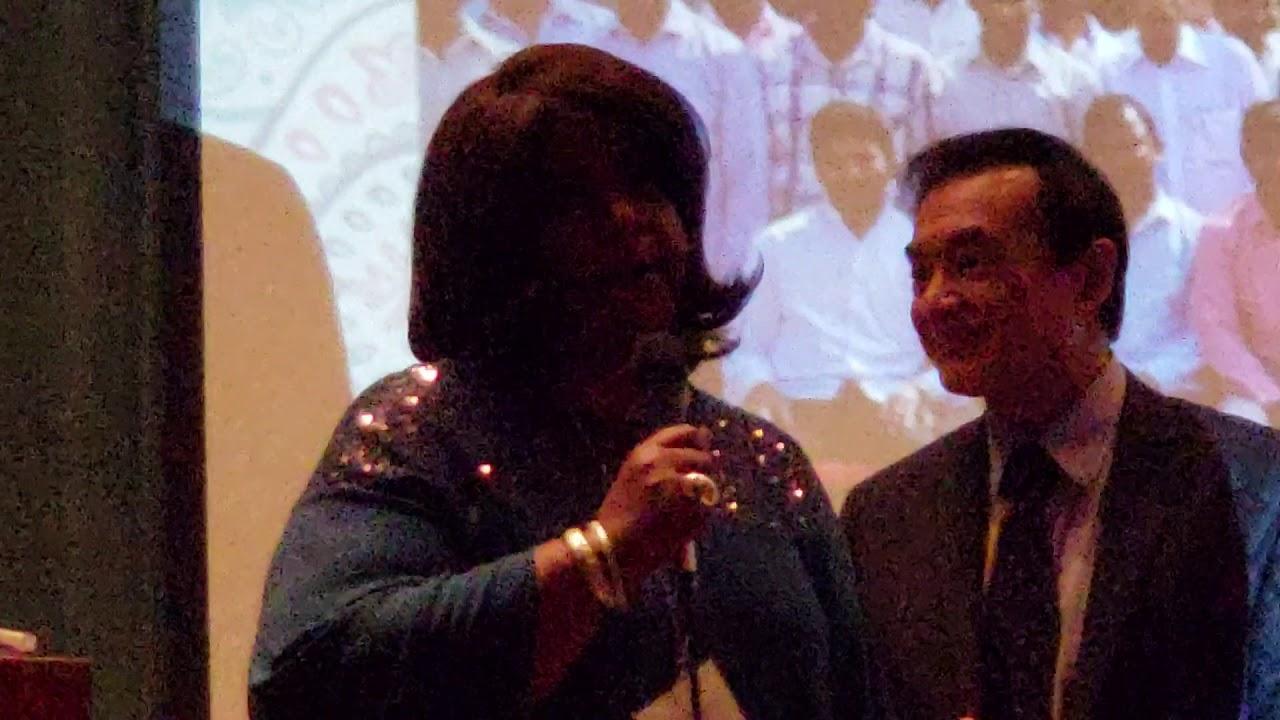 William Lau's sharing during Gospel for India's event Oct 11, 2018 #1