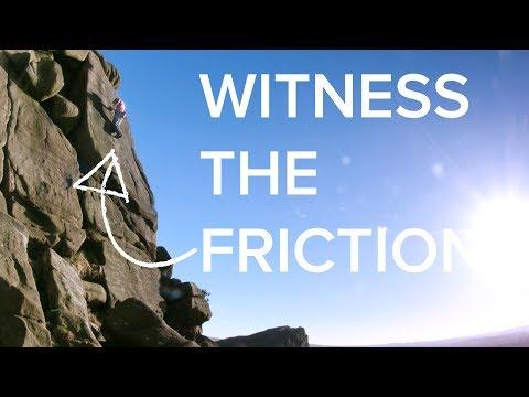 Matt Cousins: Witness the Friction