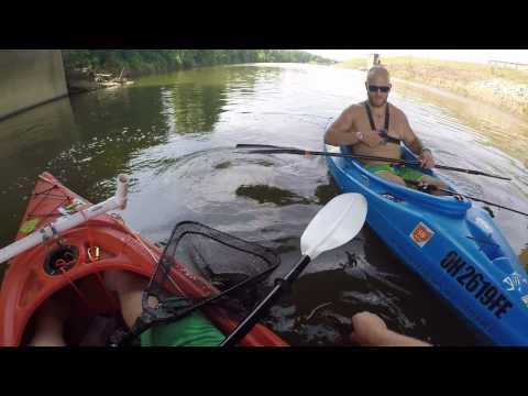 Tusc River 2016