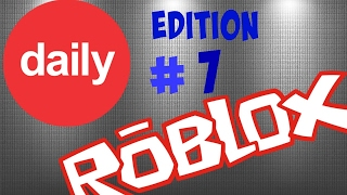 ROBLOX xbox one ASSASSIN ( DAILY EDITION # 7 )