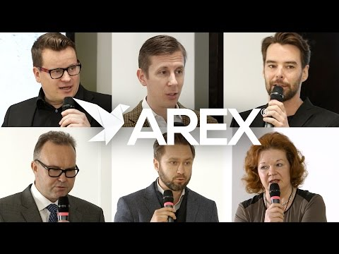 AREX marketplace is now open in Finland!