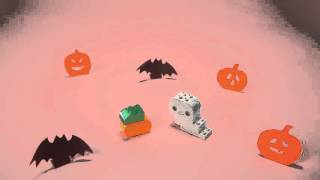 Kijk Halloween filmpje