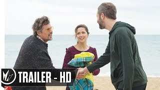 Juliet, Naked Official Trailer (2018) Ethan Hawke -- Regal Cinemas [HD]
