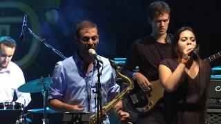 Muhi Tahiri - Pirav Mange Korkoro (Nisville Jazz Festival Serbia) 2017