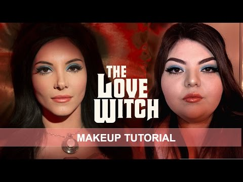 Playing Dress Up || The Love Witch