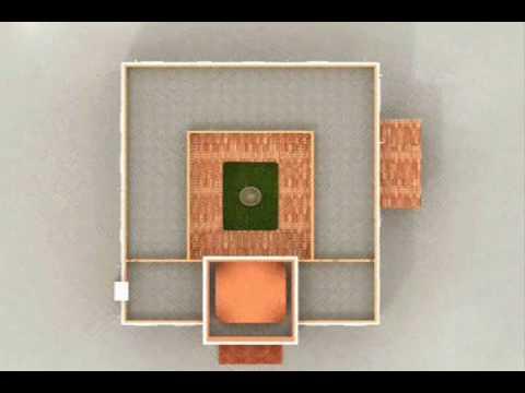 Planos De Casas Modelo 12-SANTA AMALIA- Estilo Hacienda - Arquimex Planos De Casas