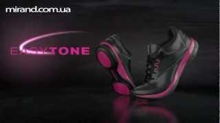 Кроссовки Reebok EasyTone в Интернет магазине обуви Mirand.com.ua