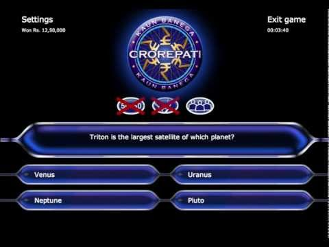 How To Play KBC Game Online