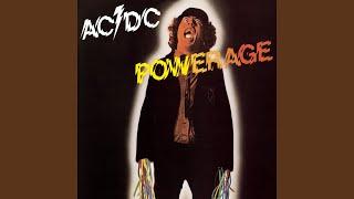 AC/DC – Gone Shootin'