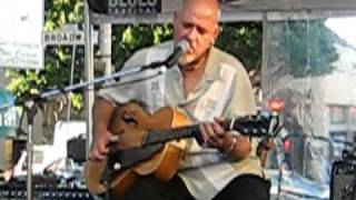 "JOHN MOONEY ""SACRED GROUND"" @ POLK ST BLUES FEST 9/24/10"