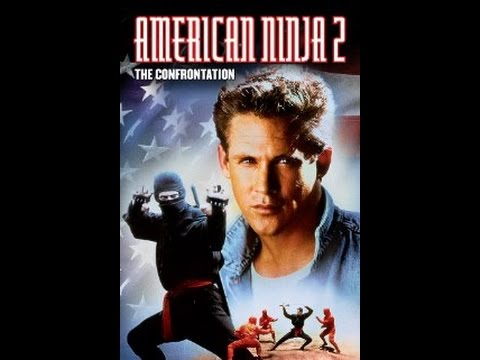 American Ninja 2: The Confrontation (1987) Movie Review (My Favorite of the Franchise)