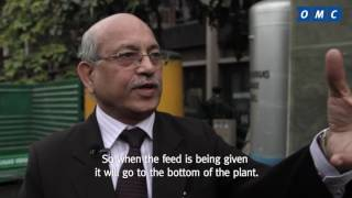 cara merubah sampah rumah tangga menjadi biogas