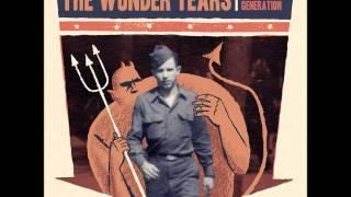 We Could Die Like This - The Wonder Years
