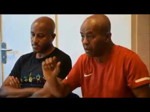 Ethiopian Sports and Culture Federation in Europe (ESCFE) board members claimed they were robbed