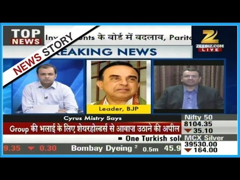 Cyrus Mistry resigns from all companies of TaTa Group | Part 2
