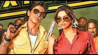 Chennai Express Full Movie (story) | Shah Rukh Khan | Deepika Padukon