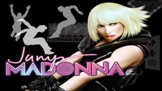 Madonna Jump (D Luxe Extended Remix)
