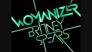 Britney Spears -  Womanizer (Live Texas 07-19-2008)