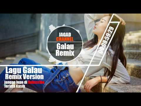 Lagu Galau Remix Terbaik 2017 Bikin Baper