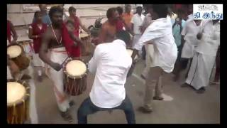 The Hindu Tamil News - M.K.Alagiri Birth day Celebrations in Madurai