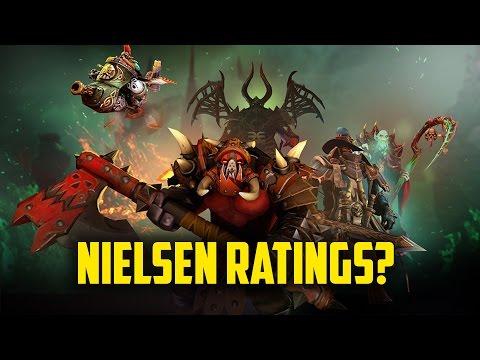 Main Quest   Nielsen Ratings In Gaming?