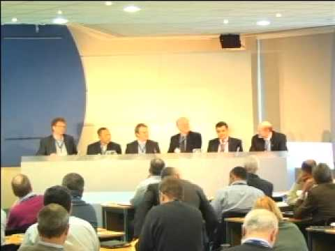 New ideas for collaboration and the digital oilfield - Finding Petroleum conference Dec 9 2010
