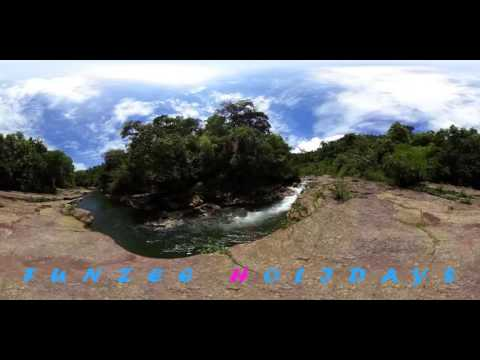 North East India - Nature in 360