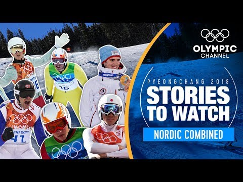 Nordic Combined Stories to Watch at PyeongChang 2018   Olympic Winter Games