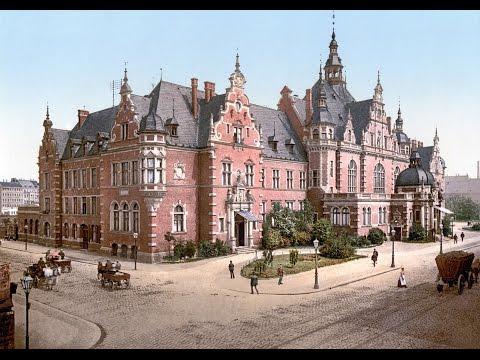 [Doku] Buchstadt Leipzig - Aufstieg und Fall einer Legende [HD]