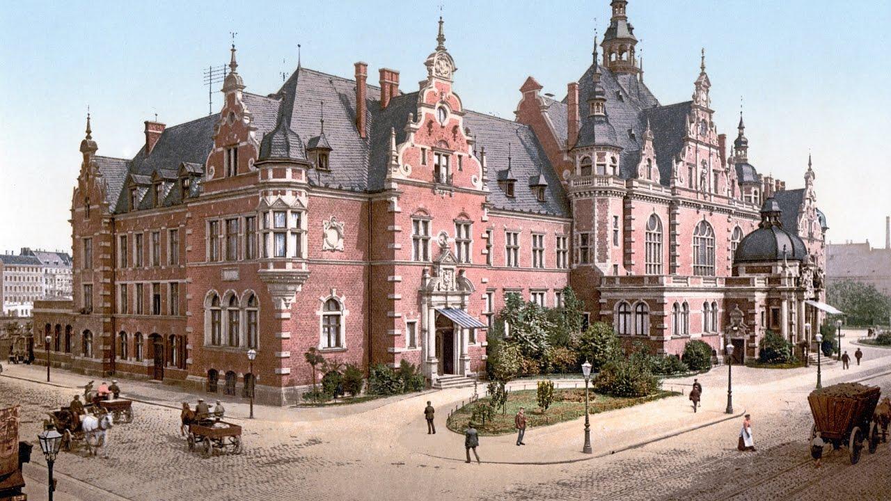 Leipzig Doku