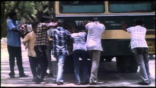 ABCD Tamil Movie - Shaam loses his certificates in bus | Vadivelu Comedy