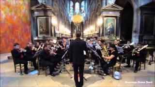 Brassage Brass Band - Balkan Moods