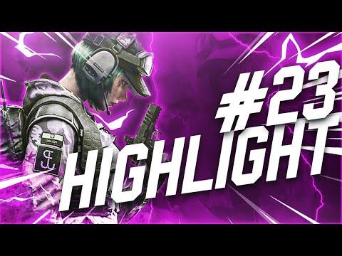 Shaiiko - Highlights #23 Rainbow Six : Siege -