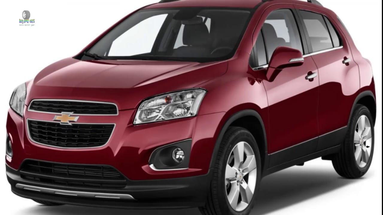 2019 Chevy Trax Colors