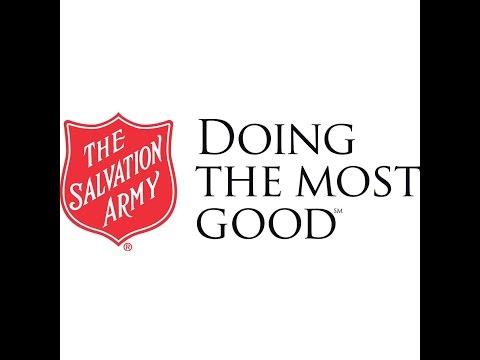 Chattanooga Salvation Army Internship Video