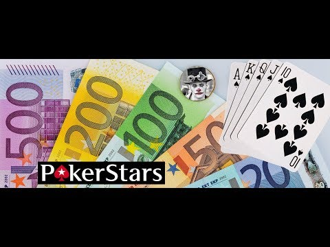 Видео Покерстарс казино играть