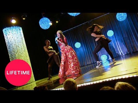 The Pop Game: Cravetay's Finale Performance Episode 10  Lifetime