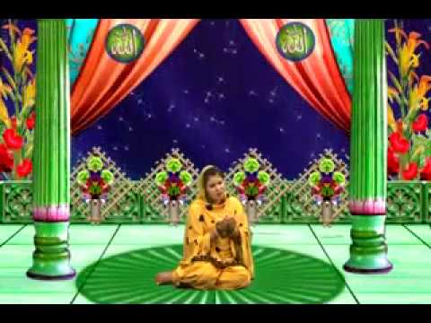 Karam Mangti Hu || Raham Mangti Hu || Riya Khan Best Naat Full HD 720p