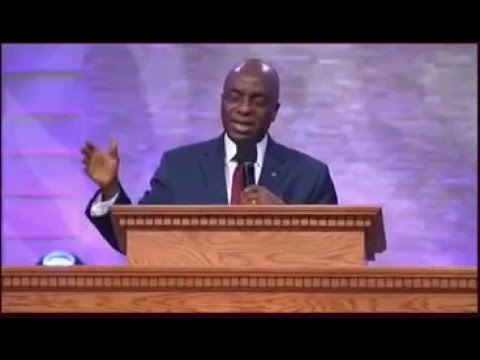 #BISHOP DAVID OYEDEPO : ENGAGING VIOLENT FAITH FOR A SUPERNATURAL TURNAROUND - #DR JESUS TV
